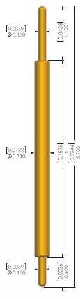 DE1-031DD40-01W1の図