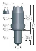 PE4-045EF09-01A0の図