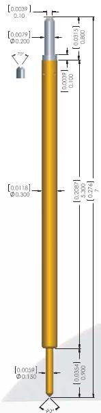 PE3-030EF53-01A0の図